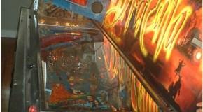 eBay Pick of the Week: Awesome custom made Dracula Pinball machine