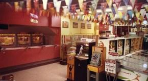 Newsbits: Arcade from 1968; Rocky Mountain Expo; Star Castle on the Atari 2600; more Gundam Pilot videos; Retrocade Magazine