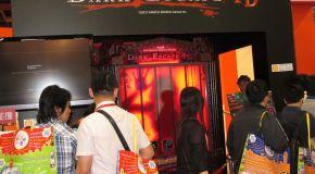 Press Releases: Dark Escape 4D, Dream Raiders, UNIS USA