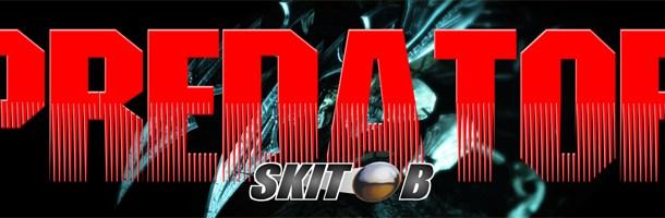 The Latest on Skit-B's Predator Pinball