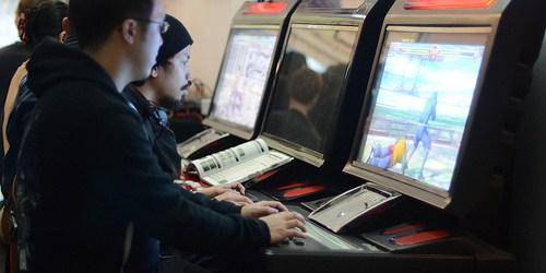 Chinatown Fair Re-opens; Sega supports Virtua Fighter 5 Final Showdown Arcade with tournament
