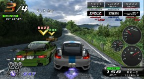 Namco's Wangan Midnight Maximum Tune 4 Expanding International Reach