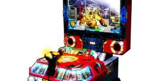 Namco's Bhutto Burst for Kids In Japan