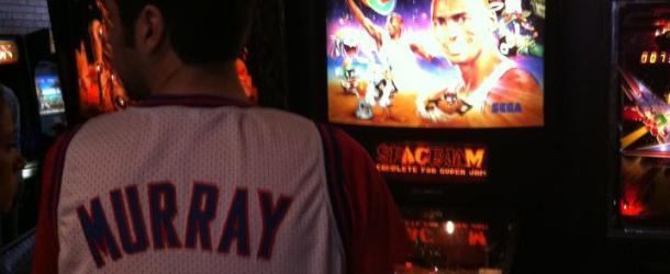 Chicago Gets A New Barcade with Emporium Arcade Bar