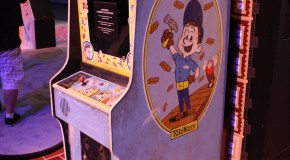 Fix-It Felix Jr. Cabinet Sells For a Mere $20,000