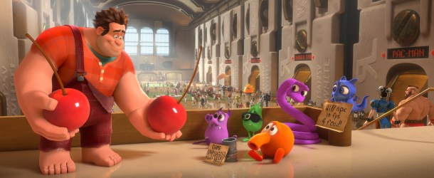 Monday News Round-up: Olympics, Wreck-It Ralph, Nolan Bushnell Interview