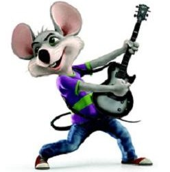 Chuck E. Cheeses Celebrates 35 Years With a New Direction, Mascot Design