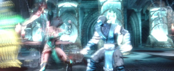 New Mortal Kombat Now Testing As An Arcade Game In Japan (UPDATED)