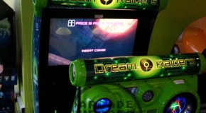 Interview: Patrick Michael From Sega Amusements Talks Dream Raiders