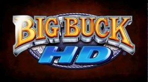 Big Buck HD by Play Mechanix/Raw Thrills