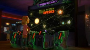 Taking A Look At Two Fantasy Arcade Titles From Disney's Wreck-It Ralph
