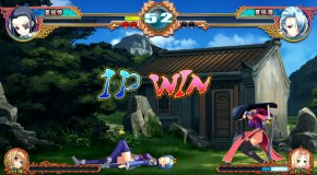 Pentavision Global Brings 2D Fighter Koihime Musou To US Arcades