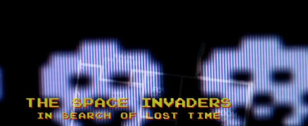 New Arcade Documentary: The Space Invaders: In Search of Lost Time
