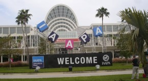 "Newsbytes: IAAPA 2017 ""Pre-Game"" Edition"