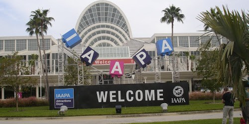 Countdown to IAAPA 2014: What To Expect