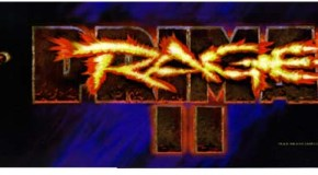 Primal Rage II Prototype Finds A Home At Galloping Ghost Arcade