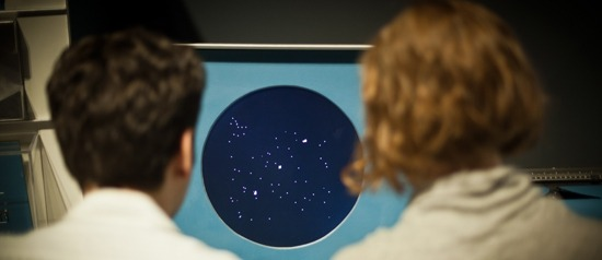 Spacewar! Exhibit Opens At The Museum of the Moving Image In Astoria, NY