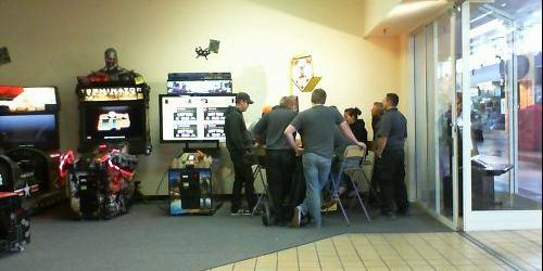 Editorial: No Everyone Doesn't Agree On The Death Of The Arcade
