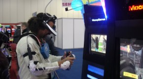 Eurogamer Looks At The Arcades Of The Future