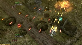Flood Of News for JAEPO: Under Defeat HD+, DDR, Steel Chronicle Be, Lord of Vermillion 3, more
