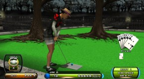 Incredible Technologies Launches Power Putt LIVE 2013 This March