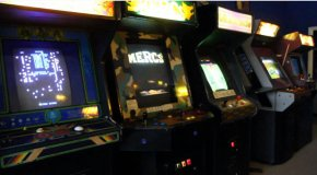 New Retro Arcade In Athens, GA – Flashback Games