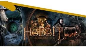 The Hobbit Pinball Cabinet Unveiled