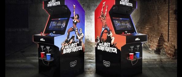 News Round-Up: JAEPO News; PIU tournament in WA; The Last Barfighter Arcade Machine + More