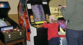 The Louisville Arcade Expo 2013
