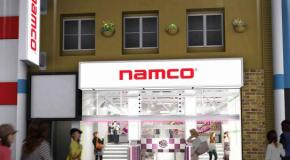 Namco To Open 200 Amusement Centers For Teenage Girls  (UPDATED )