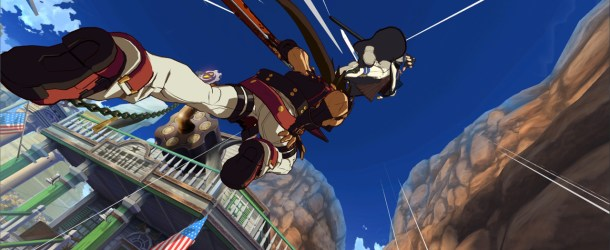 Guilty Gear Xrd Sign Announced For Japanese Arcades