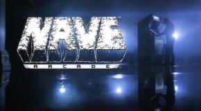 Nave Arcade, the Argentinan Arcade Game