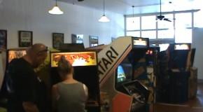 Route 66 Arcade Museum Now Open in Atlanta, IL