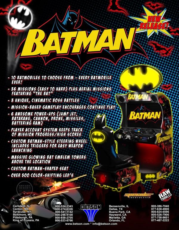 BatmanBrochure