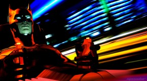 EXCLUSIVE INTERVIEW: Steven Ranck of Specular Interactive Discusses Batman Arcade