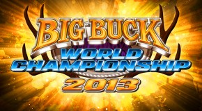 Watch The Big Buck World Championship 2013 Live
