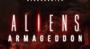 Aliens Armageddon Arcade To Debut At IAAPA 2013
