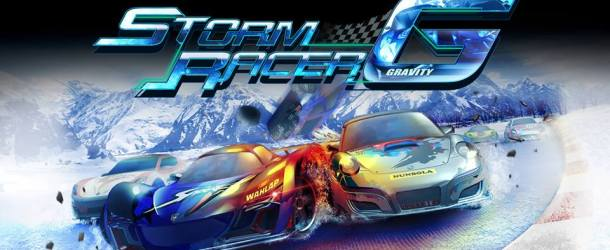 Storm Racer G and Storm Rider Now Shipping In Western Markets