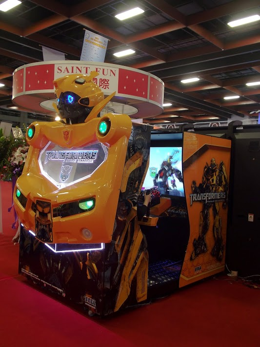 2014_GTI_Taipei_Day3_Sega_Transformers