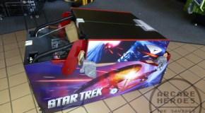 Unboxing: Star Trek Premium Pinball