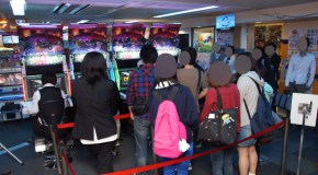 Left 4 Dead Survivors Arcade Begins Testing In Japan