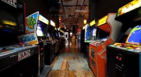 Newsbytes: New Barcade; Silver Ball Planet; TRON 3; NTG#45b