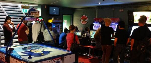 ABC News Report on The Current State of Arcades