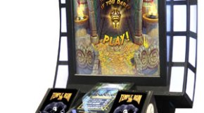 Coastal Amusements Releases Temple Run 2 Arcade & SharpShooter