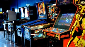 Unkle Munkey's Coin Club Now Open in Edwardsville, IL
