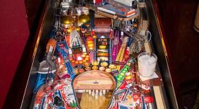 Newsbag: Neon Retro Arcade; Fishbowl Frenzy; Big Lebowski Pinball Launch; NTG #17