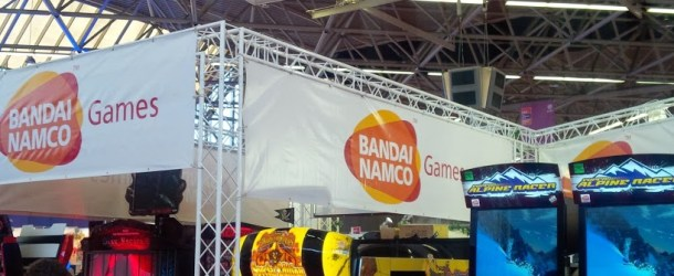 UPDATE: Bandai Namco NOT Halting Arcade Development