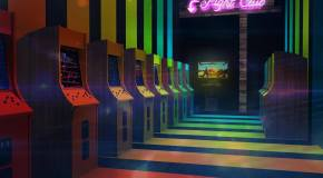 Newsbag: Pac-Man Restaurant, The One Up Grand Opening, Initial D8 USA, NTG#15