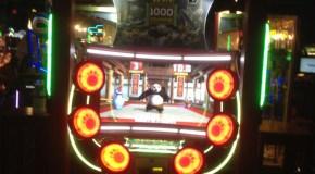 First Look: Kung Fu Panda Dojo Mojo by ICE & Play Mechanix