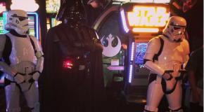 StarWars.com Gives Star Wars Battle Pod A Marketing Boost